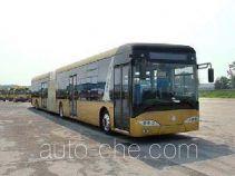 Huanghe city bus ZZ6186GN5