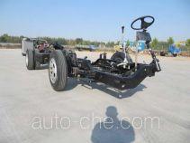 Sinotruk Howo bus chassis ZZ6807GG1EC