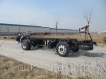 Sinotruk Howo bus chassis ZZ6777HH1E