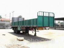 Sida Steyr trailer ZZ9256XLY291