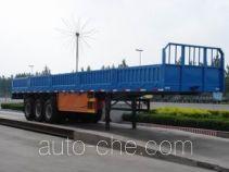 Sida Steyr trailer ZZ9286XLY321