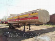 Sida Steyr oil tank trailer ZZ9326GYY231