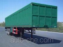 Sida Steyr box body van trailer ZZ9326XXY231