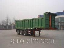 Sida Steyr dump trailer ZZ9402ZHX391