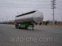 Sida Steyr liquid food transport tank trailer ZZ9406GYS331