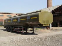 Sida Steyr oil tank trailer ZZ9406GYY331